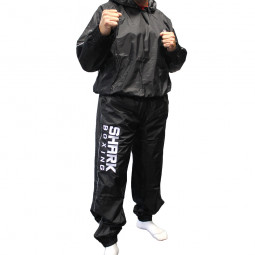 CHANDAL SAUNA SUIT