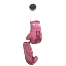 Paire de mini gants 2020 Rose