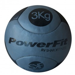 BALON POWER FIT SIN REBOTE 3KG