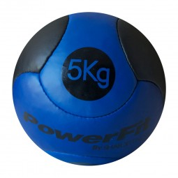 BALON POWER FIT SIN REBOTE 5KG