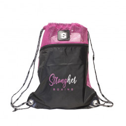 SPORT GYM STRONGHER ROSA