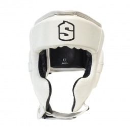 CASCO CRIPTA BLANCO
